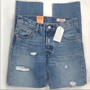 LEVI'S | 501 Original Jeans for Women
